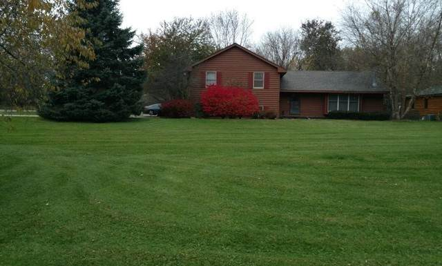 2317 Colby Point Road, Mchenry, IL 60050 (MLS #10724084) :: Littlefield Group