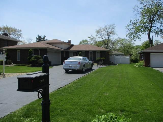 14804 University Avenue, Dolton, IL 60419 (MLS #10724245) :: Littlefield Group