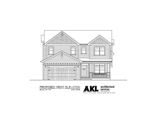 1443 Church Street, Northbrook, IL 60062 (MLS #10724465) :: Helen Oliveri Real Estate