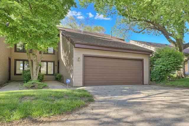 906 E Colorado Avenue B, Urbana, IL 61801 (MLS #10725090) :: Lewke Partners