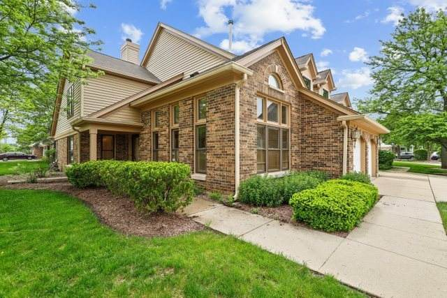 127 Willow Parkway, Buffalo Grove, IL 60089 (MLS #10725652) :: Property Consultants Realty