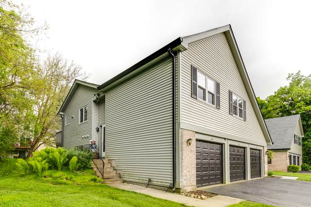 40 Linden Court, Cary, IL 60013 (MLS #10725841) :: O'Neil Property Group