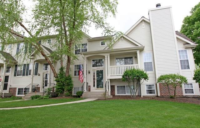 1062 Manchester Circle, Grayslake, IL 60030 (MLS #10726024) :: Property Consultants Realty