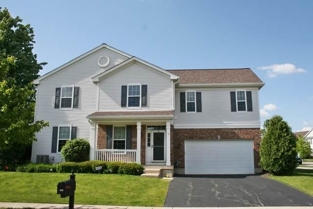 630 Cannon Drive, Geneva, IL 60134 (MLS #10726545) :: Angela Walker Homes Real Estate Group