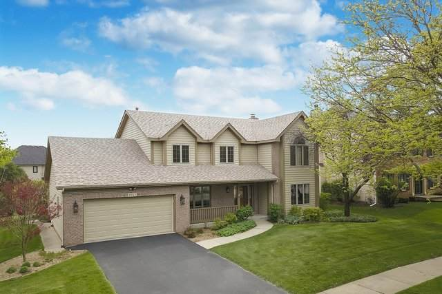 3911 Parador Drive, Naperville, IL 60564 (MLS #10727253) :: The Wexler Group at Keller Williams Preferred Realty