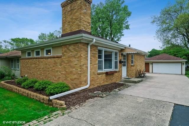 706 S Ardmore Avenue, Villa Park, IL 60181 (MLS #10727334) :: Angela Walker Homes Real Estate Group