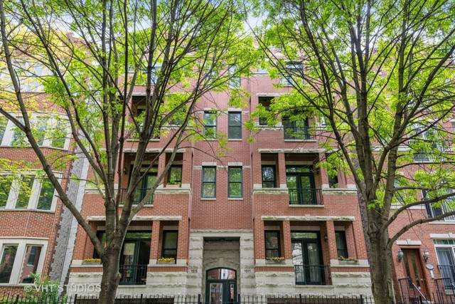 1515 N Hudson Avenue #2, Chicago, IL 60610 (MLS #10727671) :: Property Consultants Realty