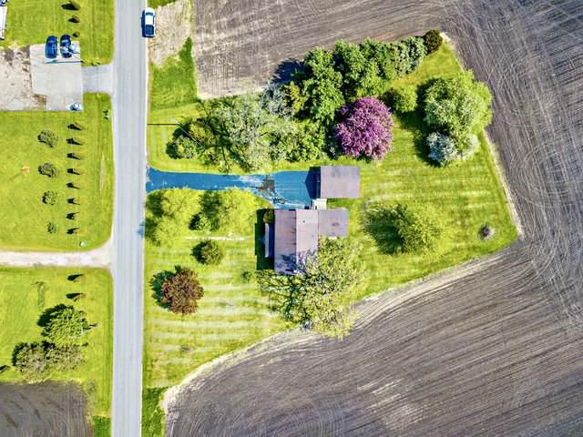 4295 Shattuck Road, Garden Prairie, IL 61038 (MLS #10728004) :: Property Consultants Realty