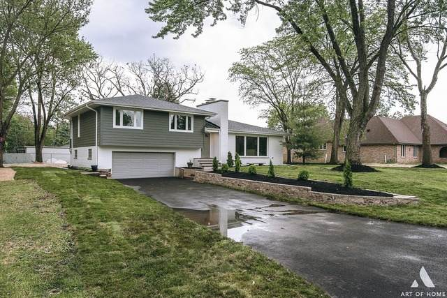 9315 S 86th Court, Hickory Hills, IL 60457 (MLS #10728331) :: Littlefield Group