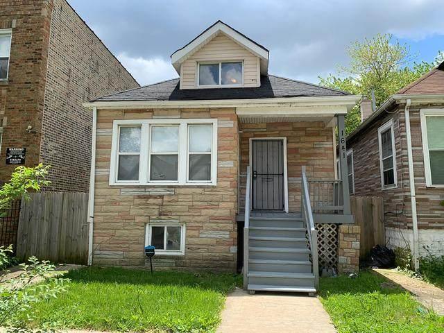 1641 W 71st Street, Chicago, IL 60636 (MLS #10728396) :: Lewke Partners