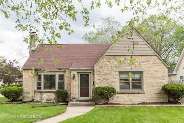 904 Dawes Avenue, Joliet, IL 60435 (MLS #10728452) :: Littlefield Group