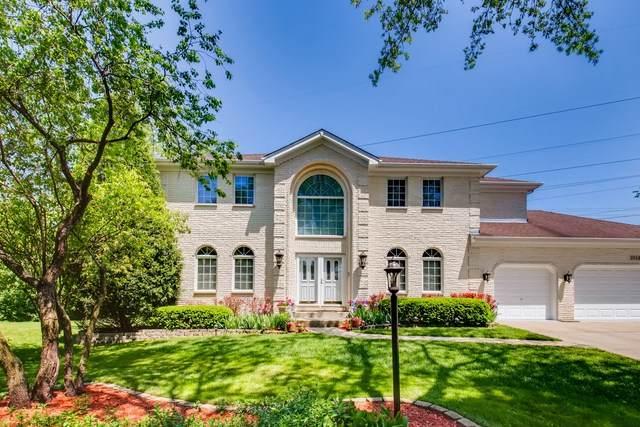1014 Hidden Creek Court, Vernon Hills, IL 60061 (MLS #10728744) :: John Lyons Real Estate