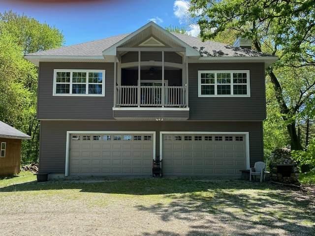 4510 Lakewood Road, Mchenry, IL 60051 (MLS #10728962) :: Lewke Partners