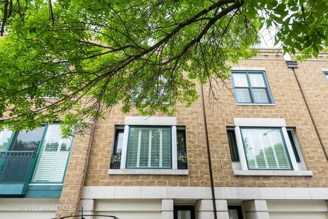 1625 N Larrabee Street, Chicago, IL 60614 (MLS #10729072) :: Property Consultants Realty
