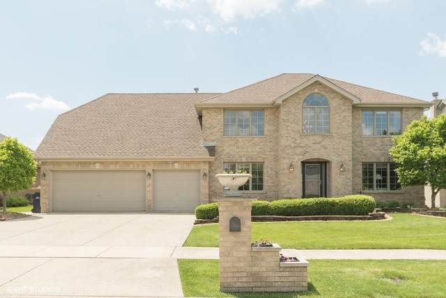 11303 Twin Lakes Drive, Orland Park, IL 60467 (MLS #10729155) :: The Wexler Group at Keller Williams Preferred Realty
