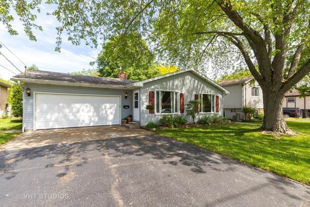 293 Mcmillan Street, Grayslake, IL 60030 (MLS #10729168) :: Helen Oliveri Real Estate