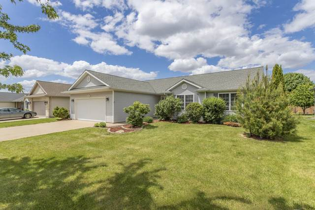 209 Lake Lida Lane, Rochelle, IL 61068 (MLS #10729206) :: Jacqui Miller Homes