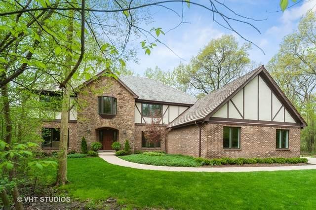 209 Northampton Lane, Lincolnshire, IL 60069 (MLS #10729399) :: Helen Oliveri Real Estate
