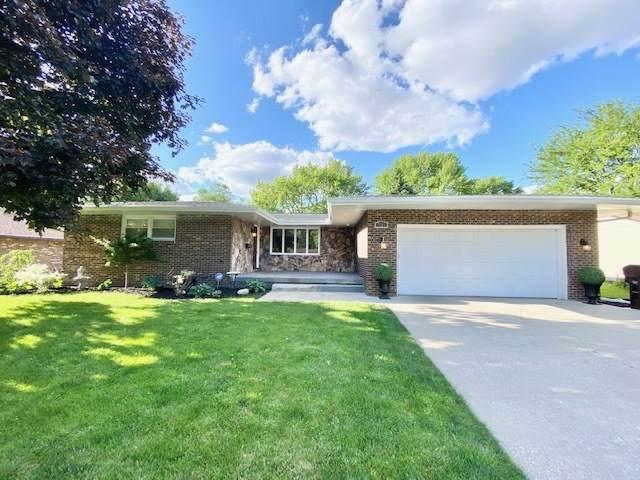 591 Pinecrest Place, Rantoul, IL 61866 (MLS #10729438) :: Ryan Dallas Real Estate