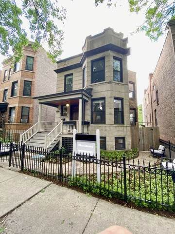 1642 W Byron Street, Chicago, IL 60613 (MLS #10729684) :: Helen Oliveri Real Estate