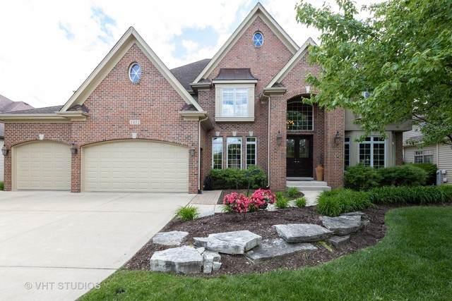 3412 Brooksedge Avenue, Naperville, IL 60564 (MLS #10729933) :: O'Neil Property Group