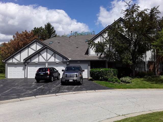 Wood Dale, IL 60191 :: BN Homes Group