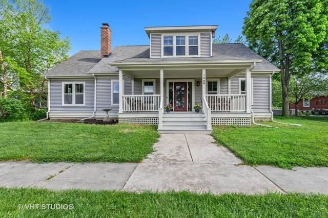 1586 Levi Baxter Street, Grayslake, IL 60030 (MLS #10729992) :: Property Consultants Realty