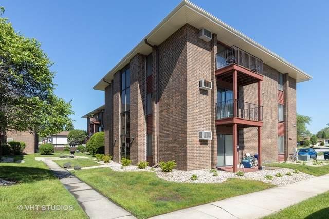 15704 Terrace Drive Ro2, Oak Forest, IL 60452 (MLS #10730019) :: Lewke Partners