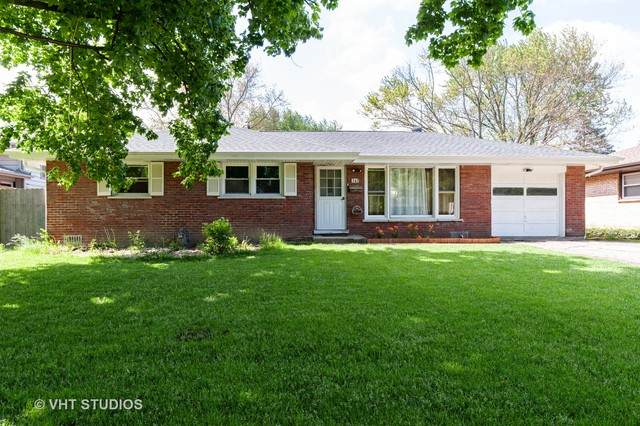 342 Mitchell Drive, Grayslake, IL 60030 (MLS #10730035) :: Property Consultants Realty