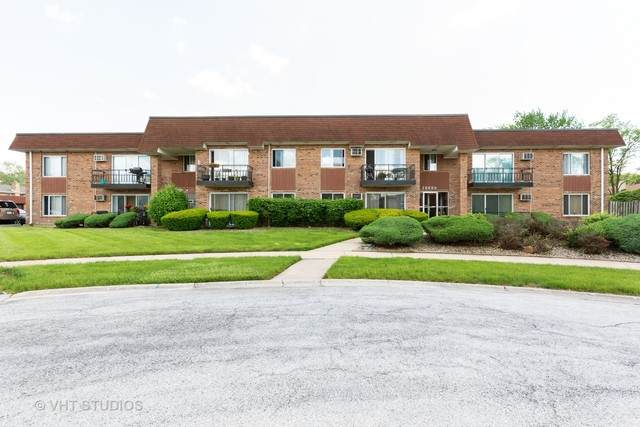 18223 Hart Drive 5A, Homewood, IL 60430 (MLS #10730279) :: The Wexler Group at Keller Williams Preferred Realty