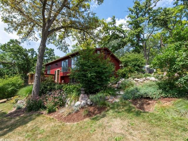 543 Blackhawk Drive, Lake In The Hills, IL 60156 (MLS #10730515) :: Property Consultants Realty