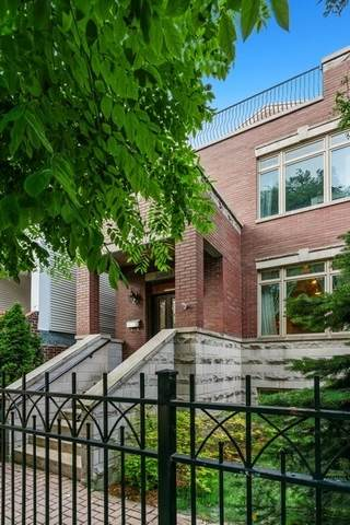 3044 N Greenview Avenue, Chicago, IL 60657 (MLS #10730980) :: Property Consultants Realty