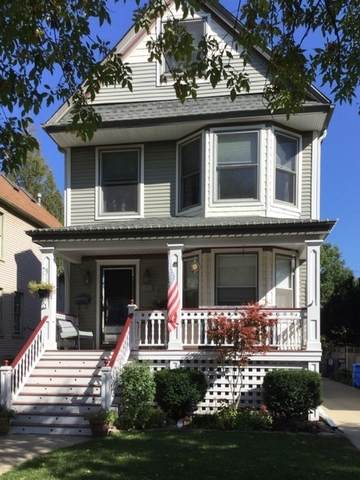 3913 N Kenneth Avenue, Chicago, IL 60641 (MLS #10731297) :: Property Consultants Realty