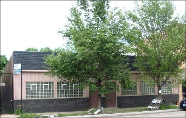 4157 Elston Avenue, Chicago, IL 60618 (MLS #10731478) :: Touchstone Group