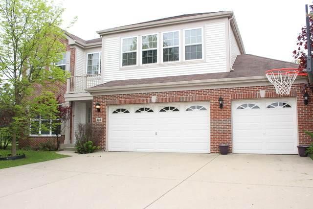 310 English Oak Lane, Streamwood, IL 60107 (MLS #10731527) :: Property Consultants Realty