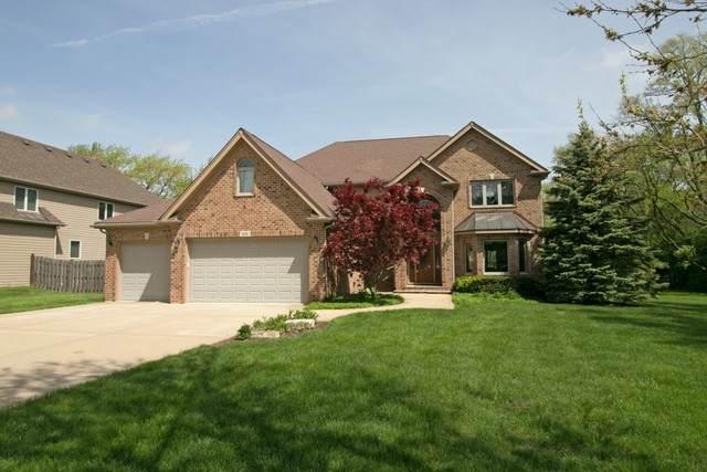 516 65th Street, Willowbrook, IL 60527 (MLS #10731626) :: Helen Oliveri Real Estate