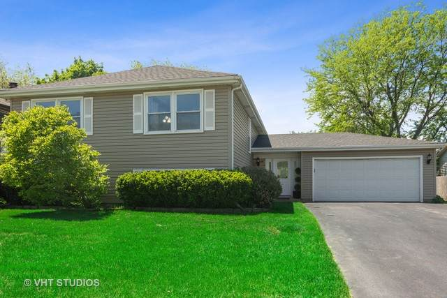 35 E Harbor Drive, Lake Zurich, IL 60047 (MLS #10732806) :: Ani Real Estate