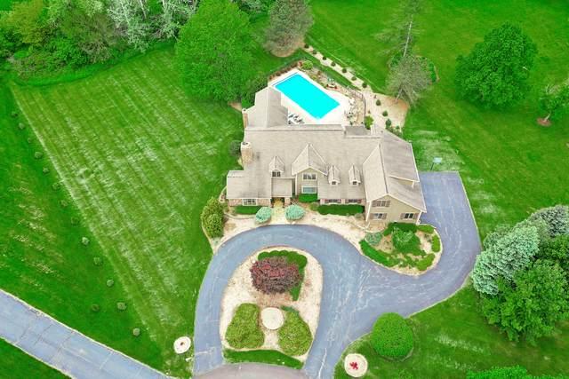 6610 Illiamna Trail, Mchenry, IL 60050 (MLS #10733102) :: Ryan Dallas Real Estate