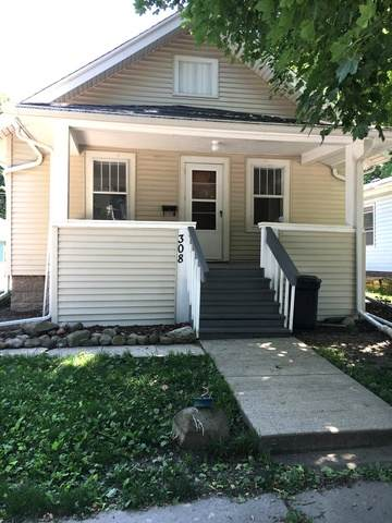308 N Fair Street, Champaign, IL 61821 (MLS #10733216) :: Ryan Dallas Real Estate
