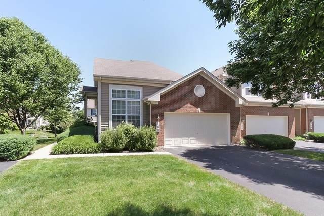 158 Fountain Grass Circle, Bartlett, IL 60103 (MLS #10733839) :: Angela Walker Homes Real Estate Group
