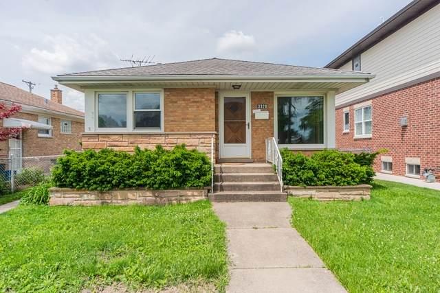 3320 Pearl Street, Franklin Park, IL 60131 (MLS #10734053) :: Helen Oliveri Real Estate
