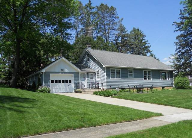 407 N River Road, Fox River Grove, IL 60021 (MLS #10734086) :: Property Consultants Realty