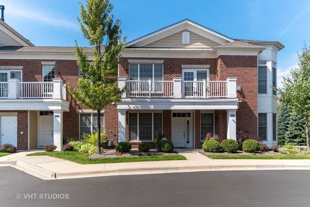 2631 Commons Drive, Glenview, IL 60026 (MLS #10734422) :: John Lyons Real Estate