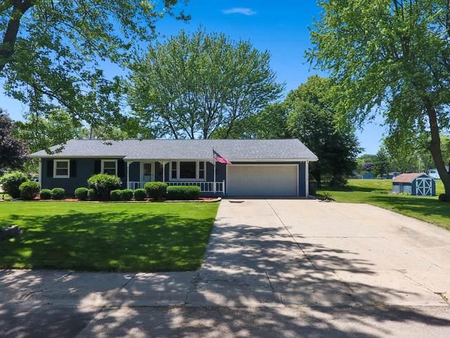 21 Codorus Road, Montgomery, IL 60538 (MLS #10734794) :: O'Neil Property Group