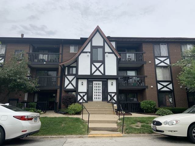 13620 Lamon Avenue #415, Crestwood, IL 60418 (MLS #10734797) :: The Mattz Mega Group