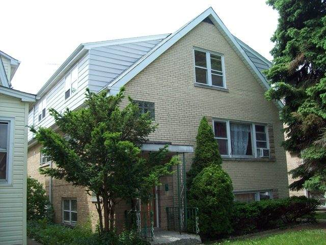 5419 W Parker Avenue, Chicago, IL 60641 (MLS #10734827) :: Property Consultants Realty