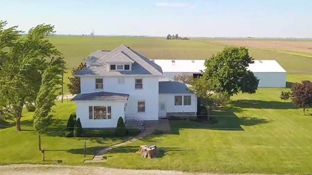 17444 E 2850 North Road, Gridley, IL 61744 (MLS #10734936) :: Ryan Dallas Real Estate