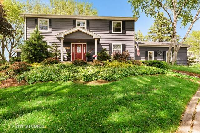 3424 W Skyway Drive, Mchenry, IL 60050 (MLS #10735178) :: Property Consultants Realty