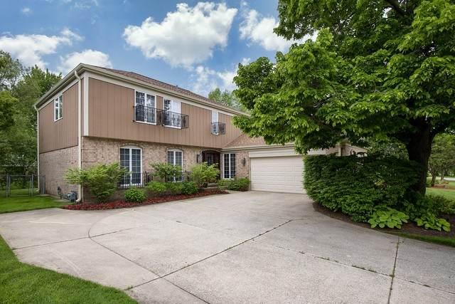 4345 Lindenwood Lane, Northbrook, IL 60062 (MLS #10735239) :: Helen Oliveri Real Estate