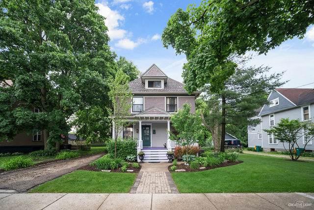 833 N Spring Street, Elgin, IL 60120 (MLS #10735699) :: Property Consultants Realty